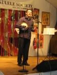 JOHNATHAN RICHARDS AT CREWE 2012