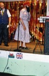 STAN EVANS AND ALAN NEWTON AT CREWE 2003